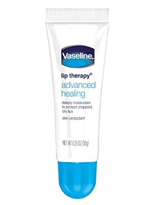 Vaseline Lip Therapy Advanced Healing 0.35 oz