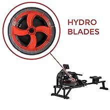 Hydro Blades