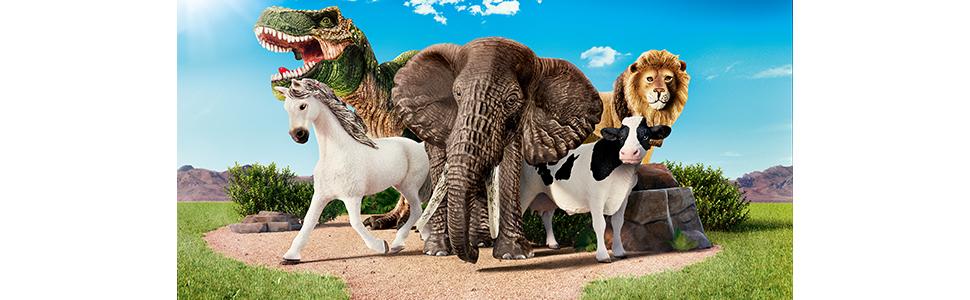 schleich, schleich animals, schleich figurines, animal figurines, toy, toys, playsets, animal toys