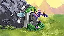 Dragon Fairies Trolls Unicorn Fantasy Toy fairy house Fairy construction toys toy building toys bric