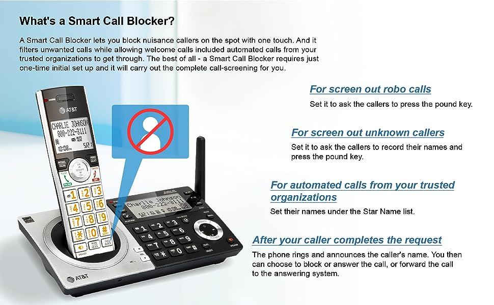 Smart Call Block