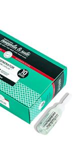 Pack 10 Ampollas Regeneradoras