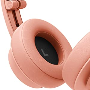 detroit, close up, ear, cups, pink