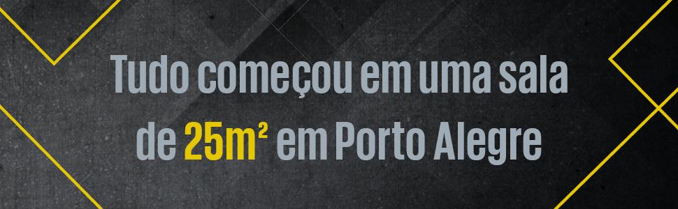 Na raça, Guilherme Benchimol, XP Investimentos, empreendedorismo, XP, superação, negócios