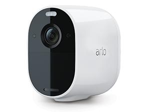 Arlo Zertifiziertes Zubehör Vma5100 Total Security Halterung Geeignet Für Arlo Ultra Pro3 Kabellose Wlan Überwachungskameras Weiß Baumarkt