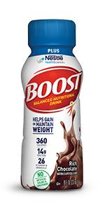 Boost Plus