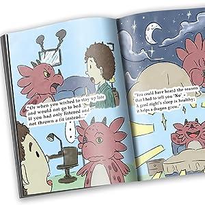 steve herman dragon books