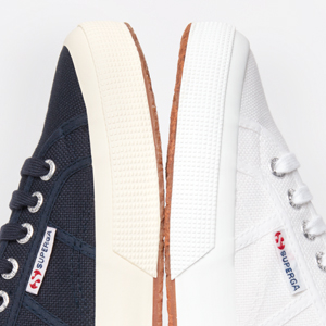 superga; classic; sneaker; 2750; canvas; core; minimal; everyday;