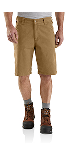 mens shorts, cargo, work, workwear