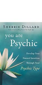 you are psychic, psychic skills, psychic development