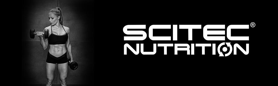 Scitec Nutrition BCAA Xpress, Bebida en polvo de aminoácidos esenciales BCAA con leucina, isoleucina y valina, 500 g, Sin Sabor