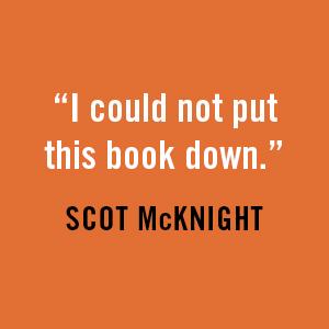 Scot McKnight