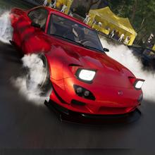 The Crew 2 Drift Racing