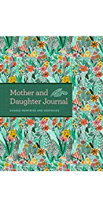Mother and Daughter Journal