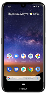 Nokia, nokia mobile, android one, android, android pie, nokia 4.2, face unlock, google assistant