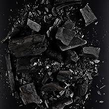 nivea men active charcoal