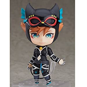 Good Smile Batman Ninja: Catwoman (Ninja Edition) Nendoroid Action Figure