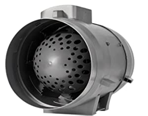 Novovent IN0002100M0 Ventilador Extractor para Intercalar en ...
