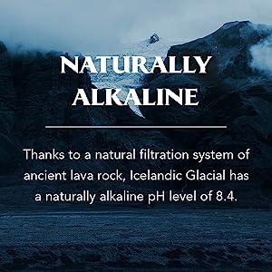 Water, Bottled, Natural, Spring, Sparkling, Flavored, Alkaline Carbon pH, Mineral, Glass, Plastic
