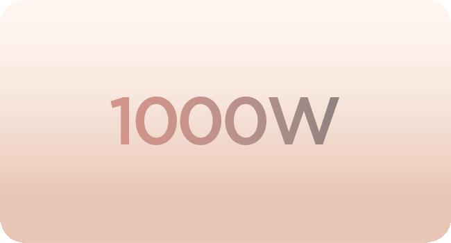 1000W, AS960E, BaByliss, cepillo de aire, cepillo rotatorio, moldeador de pelo, cepillo secador aire