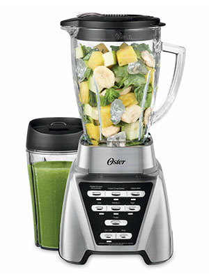 Oster Blender with Smoothie Cup