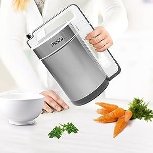 blender;blender cuiseur;blnder chauffant;blender soupe