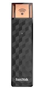 SanDisk Connect Wireless Stick, 128GB