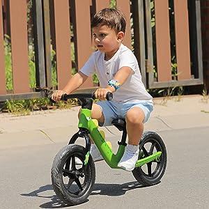 RoyalBaby RAWR Kids Bike
