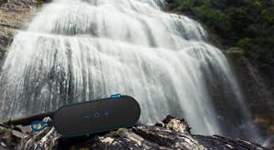 waterproof bluetooth speaker quality