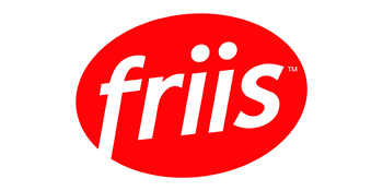 Friis Coffee Canister Logo