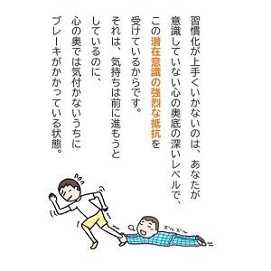 習慣 早起き ダイエット コーチング 読書 運動 潜在意識 潜在能力 成功 マネジメント