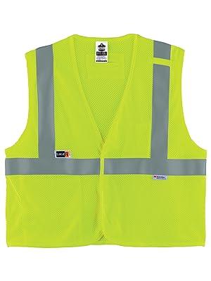 8260FRHL vest