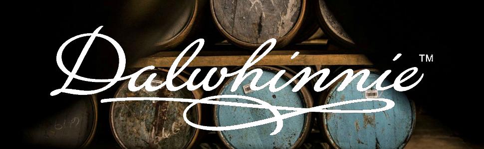 Dalwhinnie 15 Year Old Highland Single Malt Scotch Whisky