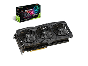 Amazon.com: ASUS ROG Strix GeForce GTX 1660 Ti 6GB ...