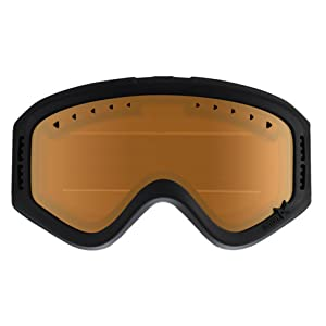 78ed6df09456 snow goggle winter sport eye protection gear lightweight reflect kid youth  face foam lifetime wear
