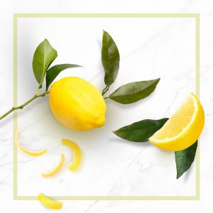 Extrait de citron bio