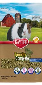 kaytee, small animal food, hamster, gerbil, chinchilla, small animal food, timothy hay