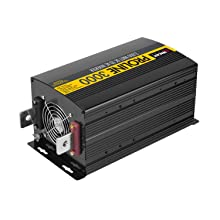 inverter, power inverter, converter, power converter, DC to AC, power transformer, AC power