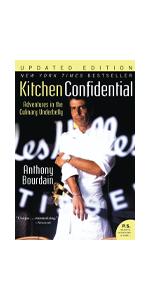 Kitchen, novel
