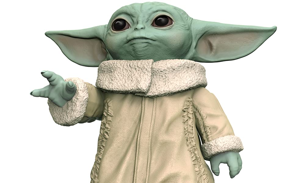 Star Wars The Child 6.5-inch Action Figure Baby Yoda