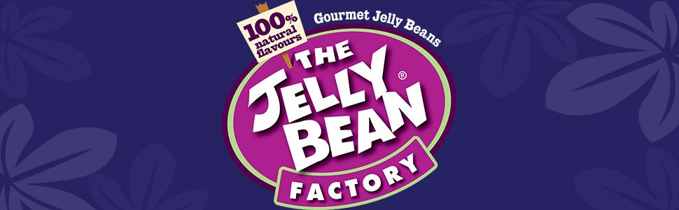 The;Jelly;Bean;Factory