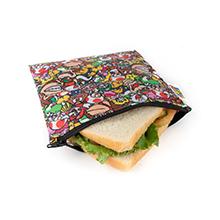 nintendo snack bags