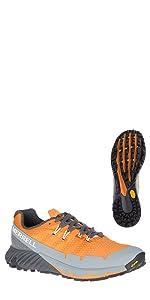 Merrell Vapor Glove 4, Zapatillas Deportivas para Interior para Mujer: Amazon.es: Zapatos y complementos