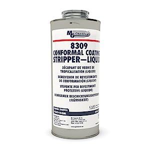 8309 - Conformal Coating Remover