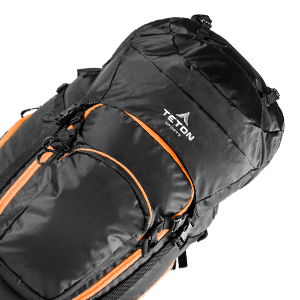 TETON Sports Grand 5500 for expeditions and other long backpacking trips