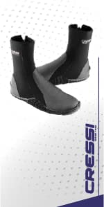 NEOPRENE BOOTS, DIVING BOOTS
