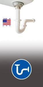 Undersink Plumbing
