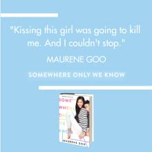 Amazon com: Somewhere Only We Know (9780374310578): Maurene