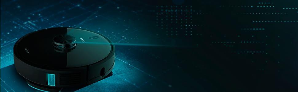 robot aspirador conga 4690 ultra