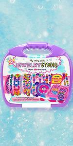 Just My Style: MVO Jewelry Studio